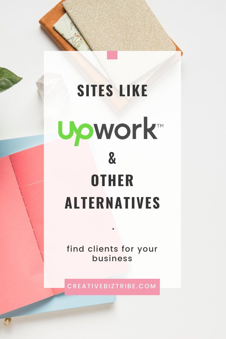 sites like upwork and alternatives