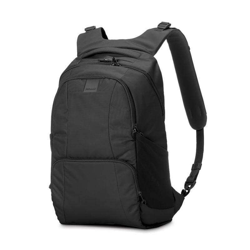 pacsafe antitheft backpack