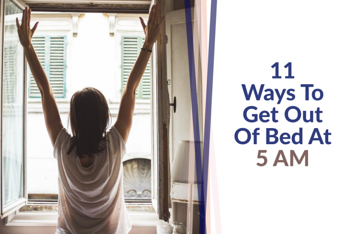 how-to-wake-up-at-5-am