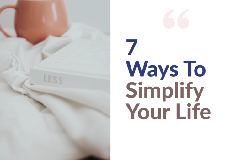 How-To-Simplify-Your-Life
