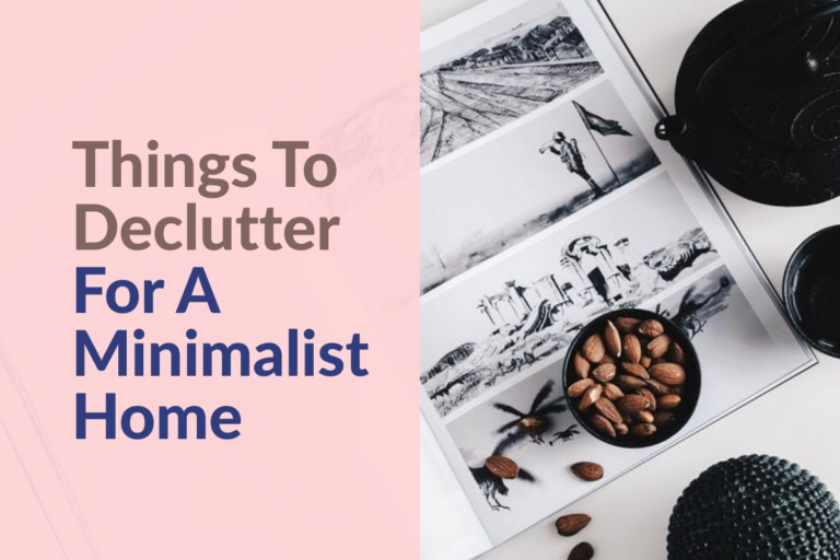 declutter-for-a-minimalist-home
