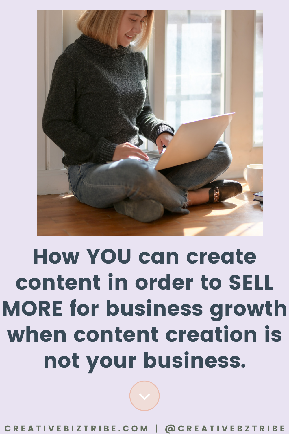 Content creation creativebiztribe.com #makemoney #onlinebusiness #create Creative Business Tribe {What is this? Do I belong?}